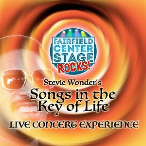 Fairfield Center Stage Presents FCS ROCKS: Stevie Wonder's Songs In The Key Of Life