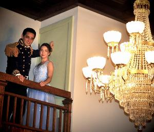 Franklin Light Opera Company to Launch With Viardot's CINDERELLA in September