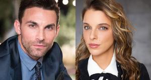 Erik Fellows and Tatjana Marjanovic Return For Season 2 Of Popstar!TV's PURGATORY Series