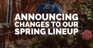 SLAC Provides New Updates Regarding Spring Productions