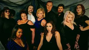 Neighborhood Theatre Group's Black Cat Cabaret Returns October 18-19