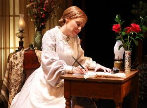 Actors' Playhouse and Palm Beach Dramaworks Present Virtual Coproduction Of THE BELLE OF AMHERST