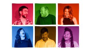 The Magnetic Theatre Presents SKETCHES! OR IT DIDN'T HAPPEN: A TMT COMEDY REVUE