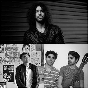 Join Egyptian Singer/Songwriter/Activist Ramy Essam at National Sawdust in Brooklyn