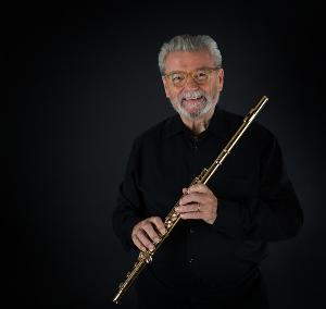 Music Of The Baroque Presents BAROQUE BEAUTIFUL - AN AT HOME GALA Featuring Sir James Galway and More
