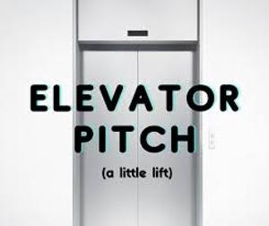 Parallel Exit Presents ELEVATOR PITCH, New Free Online Physical Comedy Video Series