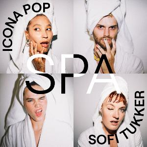 Icona Pop Team Up With Sofi Tukker on New Single 'Spa'