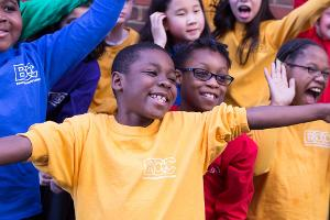 Boston Children's Chorus Presents LIFT EVERY VOICE AT THE TABLE