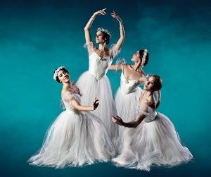 Milwaukee Ballet Announces Revamped 2020-21 Season