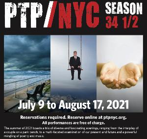 PTP/NYC's Summer Program Opens Tonight