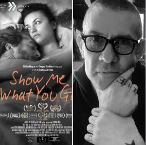 Eric Avery of Jane's Addiction Talks Movie Music On TOM NEEDHAM'S SOUNDS OF FILM