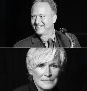 Glenn Close and Ted Nash Present TRANSFORMATION Featuring Wayne Brady, Amy Irving and More