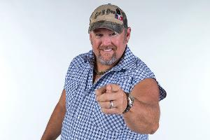 Larry The Cable Guy to Appear Live at Denver's Bellco Theatre