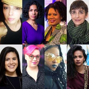 Dance/NYC Announces #ArtistsAreNecessaryWorkers Conversation Series July 7 - Cultural Workers Behind The Veil