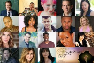 Quinn VanAntwerp Headlines New Podcast Soap Opera Series FOREVER AND A DAY