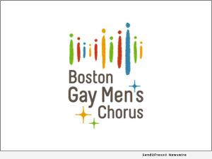 DISNEY PRIDE IN CONCERT to be Presented by The Boston Gay Men's Chorus