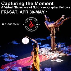 South Orange Performing Arts Center Presents Free Virtual Showcase Of The 2020 New Jersey Choreography Fellows