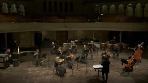 2020 Azrieli Music Prizes Gala Concert Reaches Unprecedented Heights