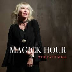 Ghost Adventures Star Patti Negri Launches New Podcast MAGICK HOUR On Halloween