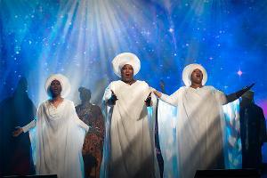 Dominion Entertainment To Stream BLACK NATIVITY: A GOSPEL CHRISTMAS MUSICAL EXPERIENCE