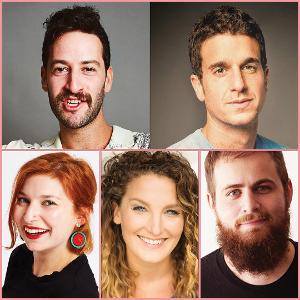 THE JEWISH COMEDY SHOWCASE Returns This May