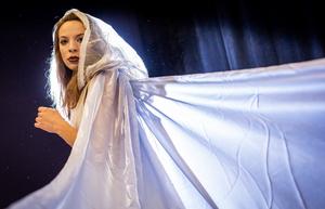 THE SNOW QUEEN Brings Seasonal Magic To Arden Theatre Company