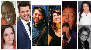 PIANO BAR LIVE! Continues With Jennifer Pace, Warren Schein, Aaron Lee Battle and More