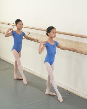 New York Theatre Ballet School Continues Online Classes August 3-28