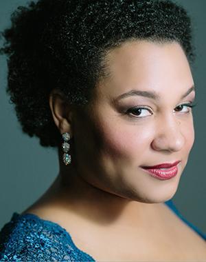 Opera Saratoga Presents Deborah Nansteel, Brandie Sutton and More as Part of AMERICA SINGS Series