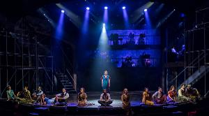 Drury Lane Theatre Announces Contest For High School and College Students: Student Spotlight