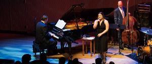 SFJAZZ Presents Exclusive Jane Monheit Performance