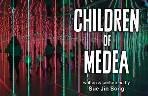 Constellation Theatre Company Kicks Off Season 14 With CHILDREN OF MEDEA