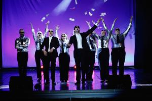 Comedy Knights 007: Licence To Laugh Comes to the Teatru Salesjan in Sliema