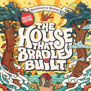 The Nowell Family Foundation And LAW Records Announce 'The House That Bradley Built Deluxe Edition'