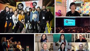 Call For Entries Is Open for NEW YORK INTERNATIONAL CHILDREN'S FILM FESTIVAL