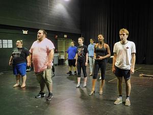 SCSU Theatre Kicks Off 65th Anniversary With PIPPIN