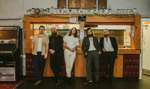 Full Musical Line-Up for IDLES' Bristol Homecoming Show Announced