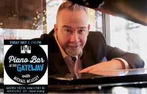 Piano Bar at Gateway Playhouse to Welcome Michael McAssey