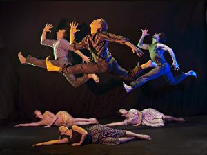 New Jersey City University and Jersey City Theater Center Will Present THE LEGACY PROJECT: A DANCE OF HOPE