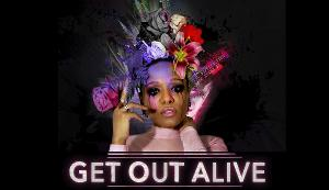 Black Female Suicide Survivor Brings Her Story To Steppenwolf's Lookout Series With GET OUT ALIVE