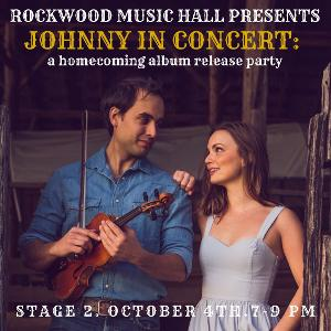 Rockwood Music Hall To Host JOHNNY & the DEVIL'S BOX EP Release