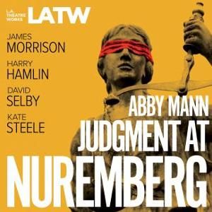L.A. Theatre Works Makes Audio Plays JUDGEMENT AT NUREMBERG and KINDERTRANSPORT Available for Free