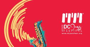 The 16th Annual DC JazzFest Announces Lineup