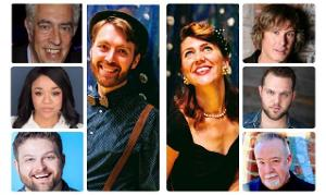 Upcoming PIANO BAR LIVE! Presents Arjana Andris and Ivan Danylets, Gabrielle Elisabeth & More
