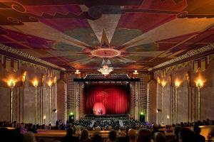 Summer Programming From The Fox Tucson Theatre Announced
