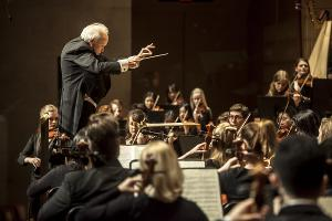 SMU's Meadows School Of The Arts Presents MEADOWS AT THE MEYERSON