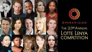 Winners Of The 23rd Annual Lotte Lenya Competition Announced