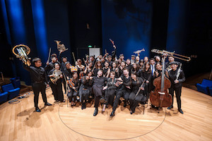 Shanghai Orchestra Academy Starts Worldwide Admission Process For 2020 Academic Year