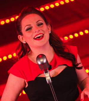 Britain's Got Talent Star Brings Acclaimed Judy Garland Tribute To NYC, November 5