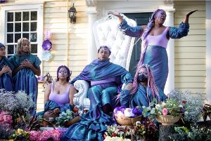 The Haus of Glitter Dance Company to Present THE HISTORICAL FANTASY OF ESEK HOPKINS